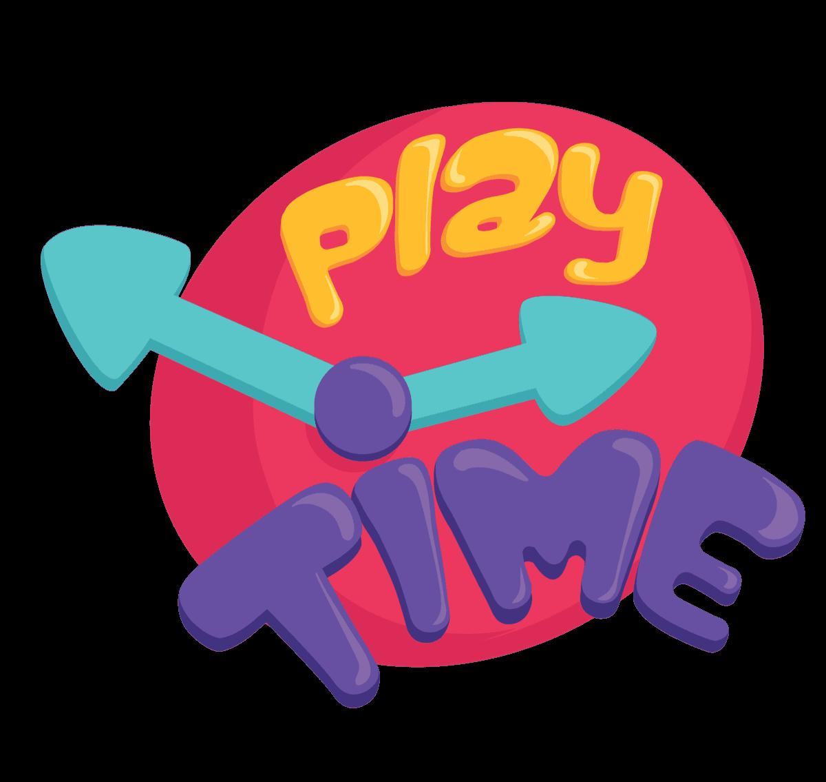 Parques de diversiones Play Time